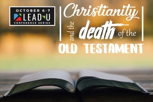 Christianity and the Death of the Old Testament rectangle