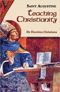 teaching christianity